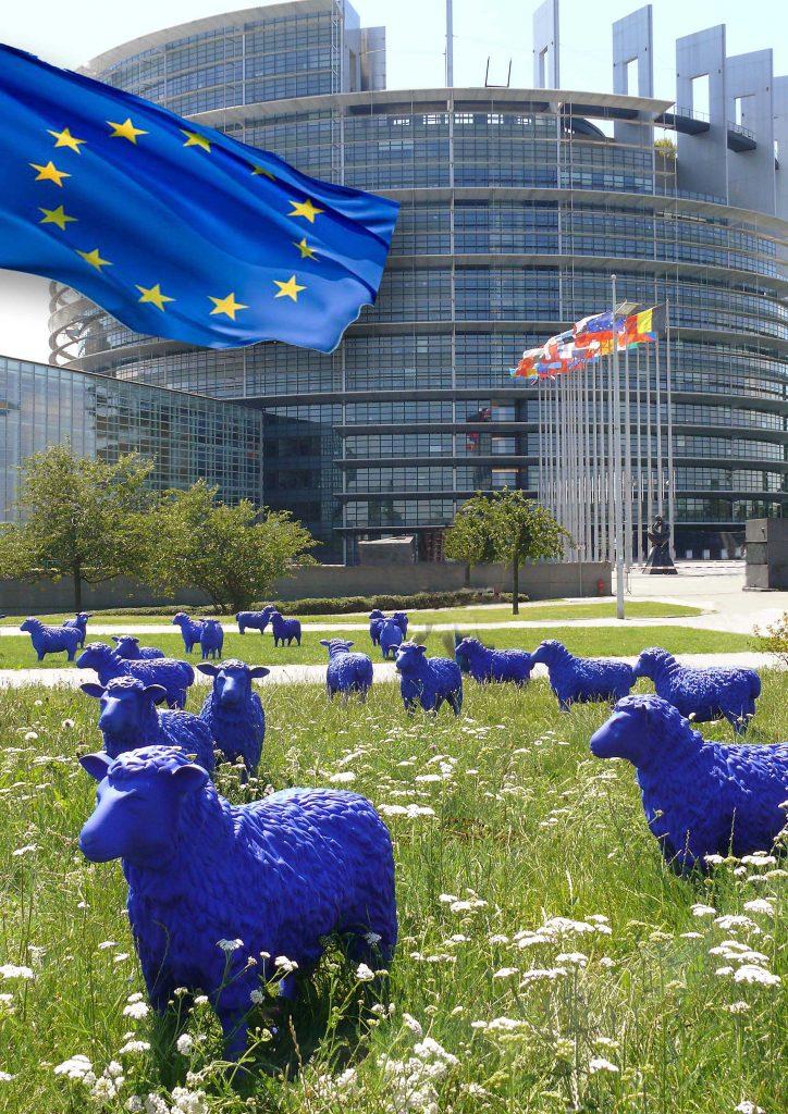 EU-Parlament-Strassburg